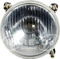 Headlight 1672768M1 RH