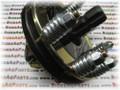 "Safety Clutch 40 HP Capacity 6"" Diameter R4164-B"