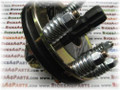 "Safety Clutch 40 HP Capacity 6"" Diameter R4166-B"