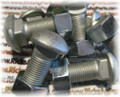 Bolt 72089763 670292A 31-2900228 with Nut (Pkg of 6)