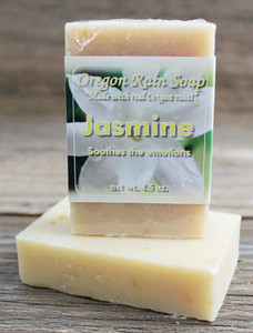Mild Cleansing Bar Soap Made in Oregon, USA