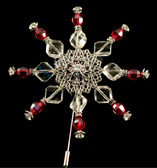 Crystal Stickpin