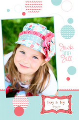 Izzy & Ivy Designs - Jack and Jill Hat Pattern