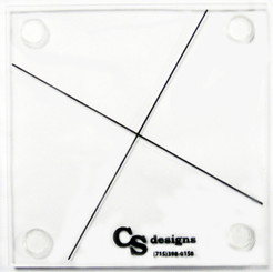 """Twister Tool For 5"""" Square"""