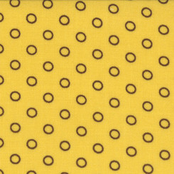 Glamping Dots Circling The Wagons - Available in 2 colorways!