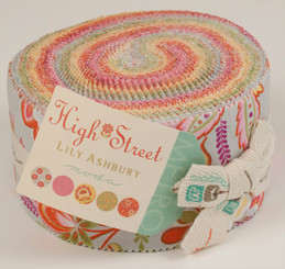 High Street Jelly Roll