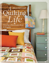 Sherri McConnell - A Quilting Life