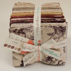 Vin Du Jour Fat Quarter Bundle