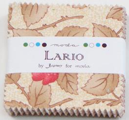 Lario Mini Charm Pack
