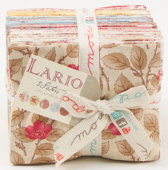 Lario Fat Quarter Bundle
