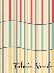 Sasparilla Stripe - available in 3 colorways!