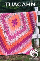 Emily Herrick Designs - Tuacahn Quilt Pattern