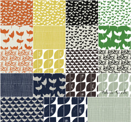 Hemma Fat Quarter Bundle