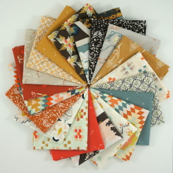 Wanderer Fat Quarter Bundle