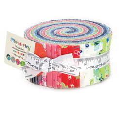 Manderley Jelly Roll
