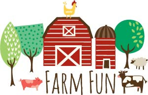 Farm Fun Fat Quarter Bundle
