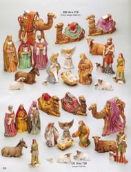 RiverView 731+ Large Nativity Set