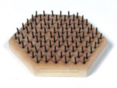 BED OF NAILS 128 PINS