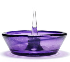 Purple Glass Debowler