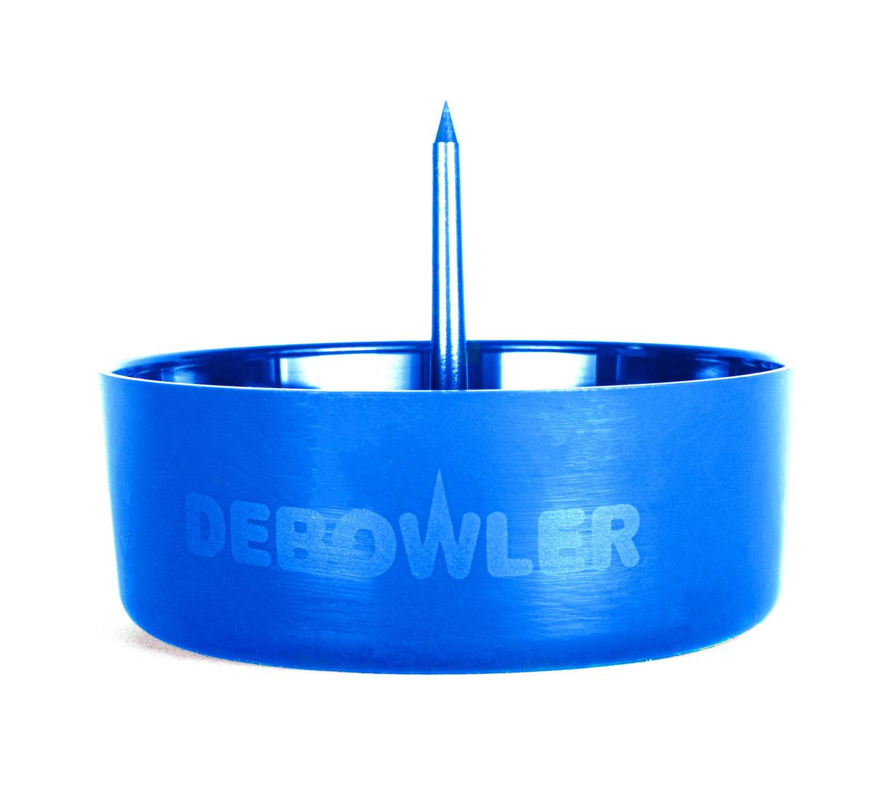 Blue Debowler