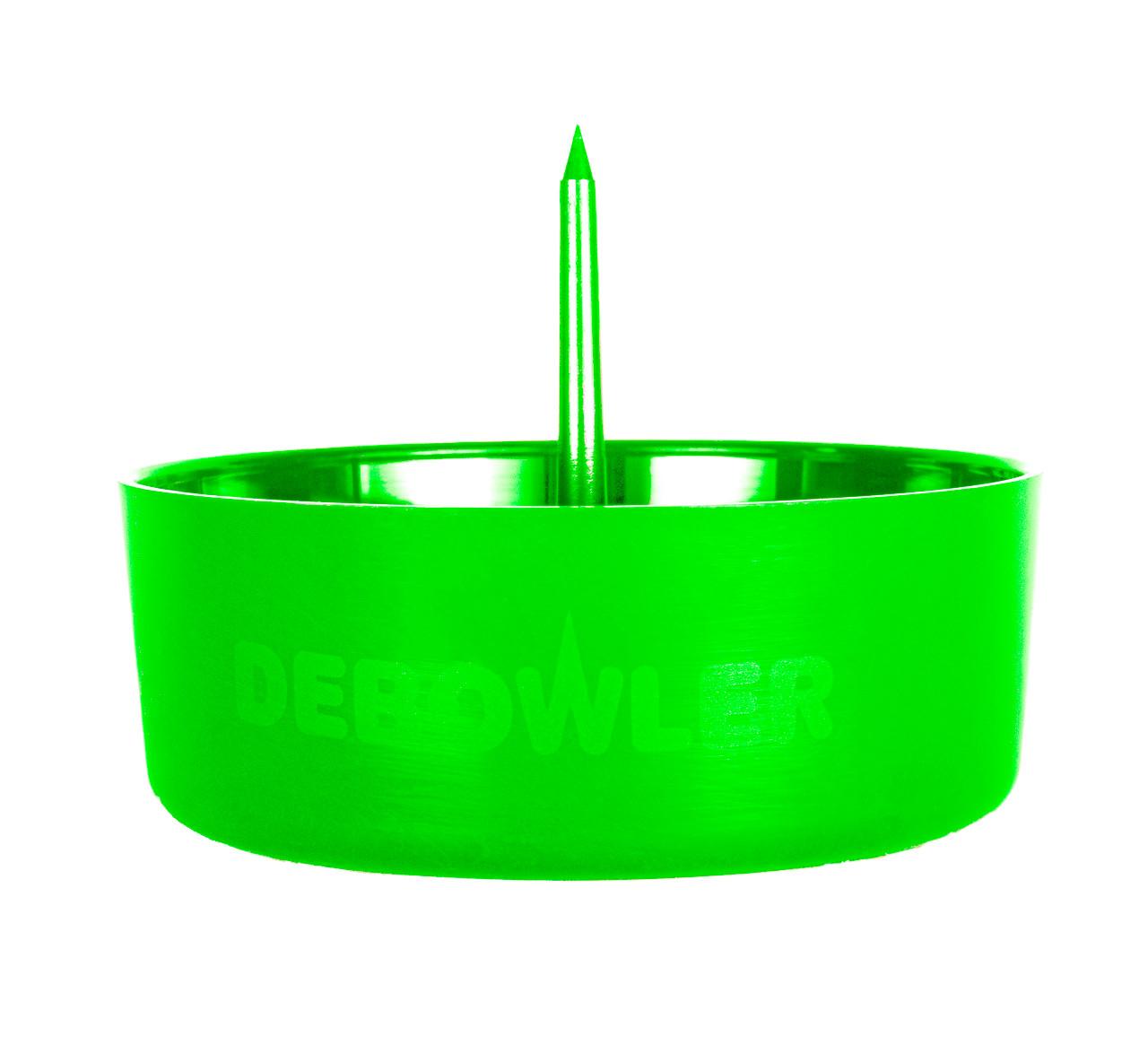 Green Debowler