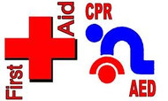 Heartsaver® First Aid & CPR AED, Redlands, CA