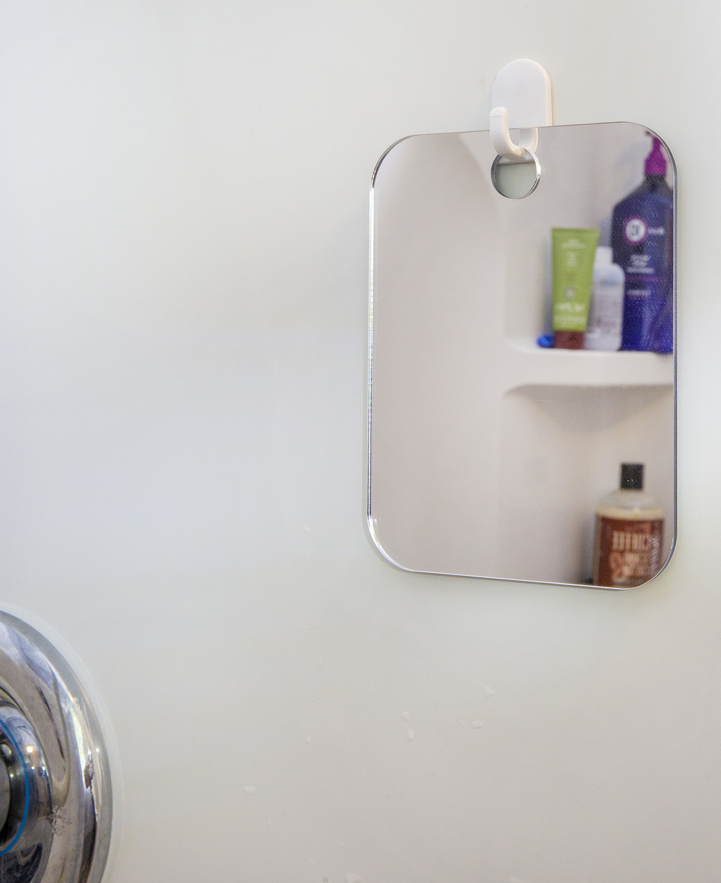 New The Shave Well Company a Truly Fog Free Shower Shave Mirror