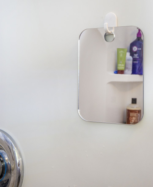 Shave Well XL Mirror
