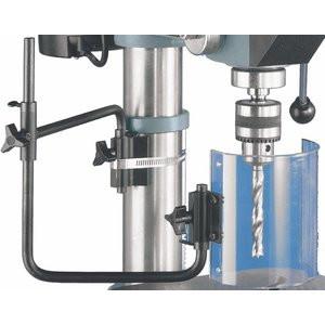 Drill Press Guard >> Delta Parts 17 985 Drill Press Guard For Delta Power Tools