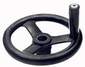 1340835 - HANDWHEEL ASSY. - for Delta Power Tools