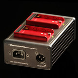 DUAL BATTERY HIGH SPEED CHARGER