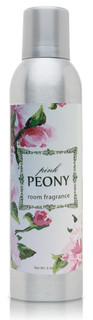 Pink Peony Room Fragrance Made With Essential Oils