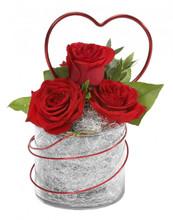 Fresh Floral Arrangement