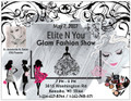 Elite Glam Fashion Show includes: admission, refreshments and gift