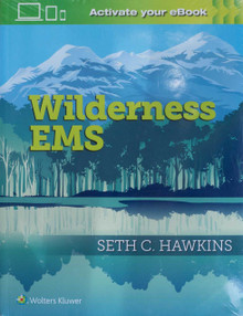Wilderness EMS by Seth C. Hawkins