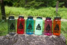 SOLO - Nalgene Brand Water Bottle 32 oz