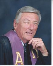 Dr. Paul Eckel