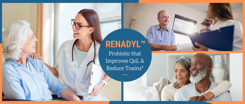Renadyl - Best Kidney Supplement