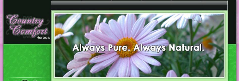 Country Comfort Herbals