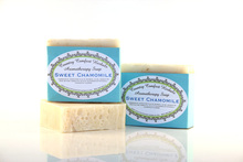 Sweet Chamomile Face Soap