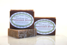 Pomander Spice