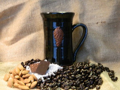 "Choc-Co-Nut ""D"" Roast (Decaf )"