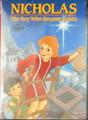 Nicholas The Boy Who Became Santa DVD