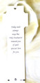 First Holy Communion Bookmark Back