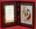First Holy Communion Photo Plaque