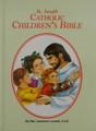 St Joseph Catholic Children's Bible