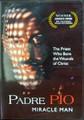 Padre Pio Miracle Man DVD