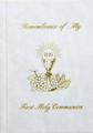 Marian Childrens Mass Book White hc