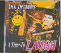 A Time to Laugh CD