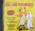 Glory Stories CD Volume I Blessed Imelda Lambertini/ Saint Juan Diego